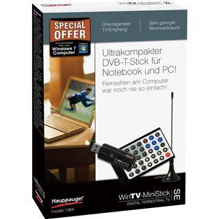 Hauppauge WinTV MiniStick