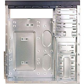 Codegen Q-6245-A2 Midi Tower 460 Watt schwarz/anthrazit