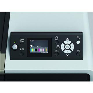 Epson Stylus Pro 7890 Großformat Drucken LAN/USB 2.0