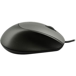 Arctic Cooling M121D optical wire mouse USB black retail