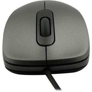 Arctic M111 Wired Optical Mouse USB schwarz (kabelgebunden)