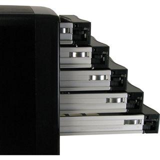 "Inter-Tech ST-2350 RES 3.5"" (8,89cm) eSATA schwarz"