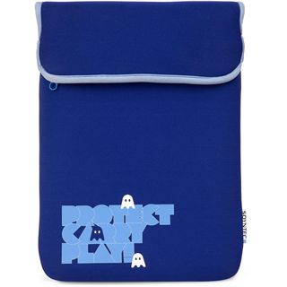 "Soyntec Notebooktasche Lapmotion F51 Blau 25,9 cm (10,2"")"