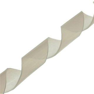 InLine 10.00m Spiralschlauch 25mm Weiß