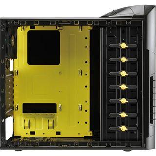 AeroCool Vx-9 Battle Edition Midi Tower ohne Netzteil schwarz