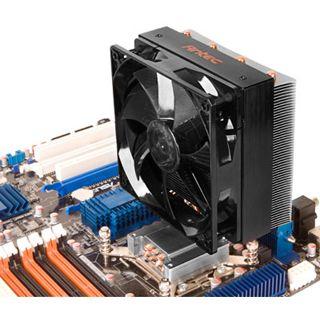 Antec KUHLER FLOW AMD und Intel