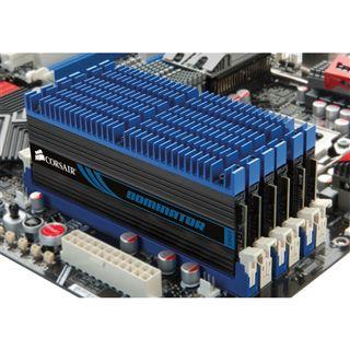 24GB Corsair Dominator DDR3-1600 DIMM CL9 Hex Kit