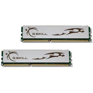 8GB G.Skill ECO DDR3L-1333 DIMM CL7 Dual Kit