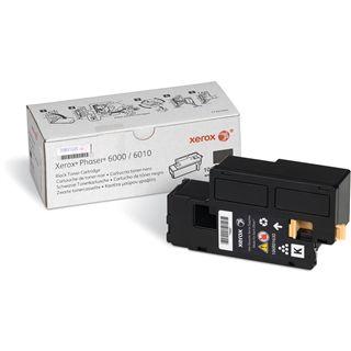 Xerox Toner 106R01630 schwarz