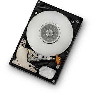 """600GB Hitachi Ultrastar C10K600 0B23909 64MB 2.5"""" (6.4cm) SAS 6Gb/s"""