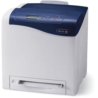 Xerox Phaser 6500N Farblaser Drucken LAN/USB 2.0