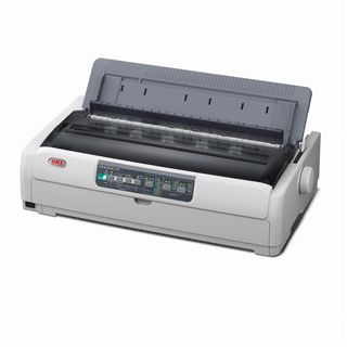 OKI ML5791 Eco 44210205 Nadel Drucken Parallel/USB 2.0