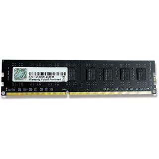 4GB G.Skill NT Series DDR3-1333 DIMM CL9 Single