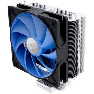 Deepcool ICE MATRIX 400 AMD und Intel