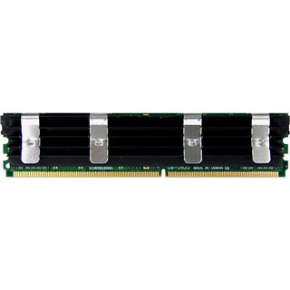 1GB Transcend Value DDR2-667 DIMM CL5 Single