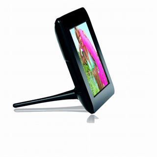 "8,0""(20,32cm) Intenso Digital Photo Frame, Photomanager"