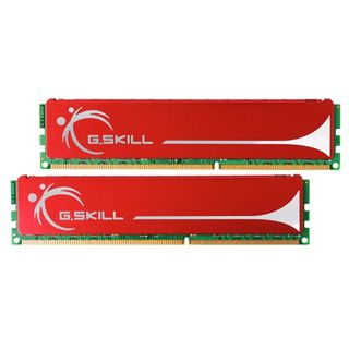 2GB G.Skill NQ Series DDR3-1600 DIMM CL9 Dual Kit