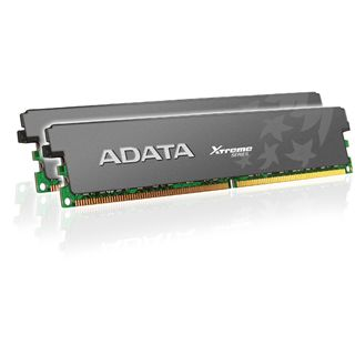 4GB ADATA XPG Xtreme Series DDR3-1600 DIMM CL7 Dual Kit