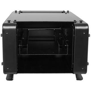 Cubitek Magic-Cube CB-MAA-B210 3 HDD Aluminium Schwarz