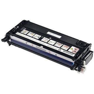 Dell 3130cn Tonerkartusche schwarz hohe Kapazität 9.000 Seiten 1er-Pack