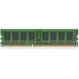 4GB Samsung Value DDR3-1333 DIMM CL9 Single