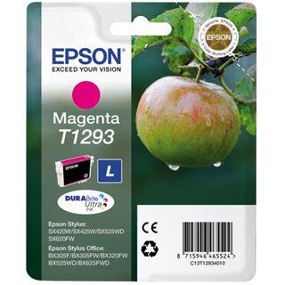 Epson T1293 Tintenpatrone magenta hohe Kapazität 7ml 1er-Pack