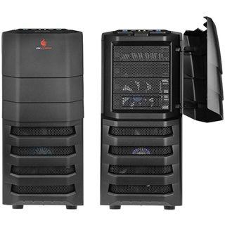CoolerMaster CM Storm Enforcer mit Sichtfenster Midi Tower ohne Netzteil schwarz