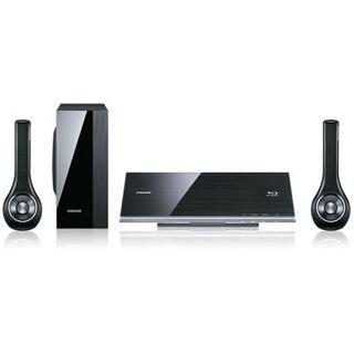 Samsung HT-D7000 2.1 3D BLU DVD bk