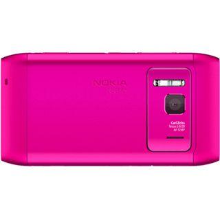Nokia N8 16 GB pink