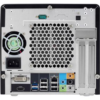 Shuttle Würfel 300W XPC SH67H7 / Intel 1155 H67