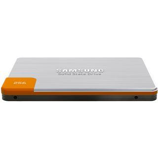 "256GB Samsung 470 Series 2.5"" (6.4cm) SATA 3Gb/s MLC asynchron (MZ5PA256HMDR)"