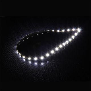 BitFenix 60cm weißer LED-Strip mit 30 LEDs für Gehäuse (BFA-ACL-60WK30-RP)