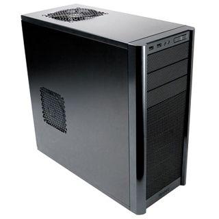 Antec Three Hundred PCGH-Edition Midi Tower ohne Netzteil schwarz
