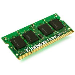 2GB Kingston Compaq DDR3-1333 SO-DIMM Single