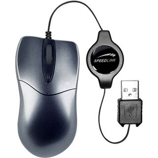 Speedlink Pica Flexcable Micro Mouse si U