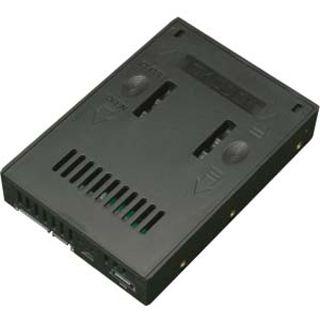 """Icy Dock Xpander Wechselrahmen für 2,5"""" Festplatten (MB882HX-1SB)"""