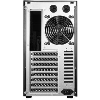 Lian Li PC-A05FNB Midi Tower ohne Netzteil schwarz