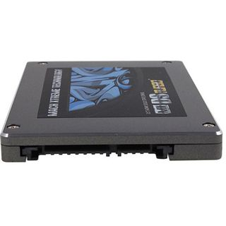 "120GB Mach Xtreme Technology DS Turbo 2.5"" (6.4cm) SATA 6Gb/s MLC asynchron (MXSSD3MDST-120G)"