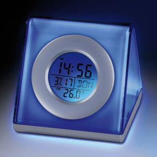 Hama LCD-Wecker TC650