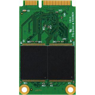 32GB Transcend SSD Module mSATA MLC asynchron (TS32GMSA300)