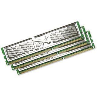 6GB Mach Xtreme Technology Platinum Series DDR3-1333 DIMM CL8 Tri Kit