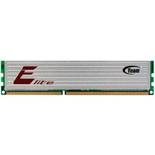 4GB TeamGroup Value DDR3-1600 DIMM CL11 Single