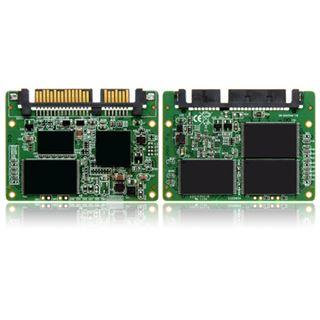 "64GB Transcend 25H 2.5"" (6.4cm) SATA 3Gb/s MLC asynchron (TS64GSSD25H-M)"