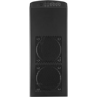 BitFenix Merc Alpha Midi Tower ohne Netzteil schwarz