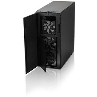 Fractal Design Define XL USB 3.0 gedaemmt Big Tower ohne Netzteil schwarz
