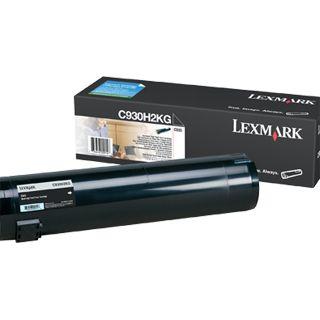 Lexmark Toner schwarz C935 38.000Seiten