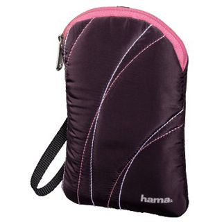 """Hama Soft Violett Tasche für 2,5"""" Festplatten (00095541)"""