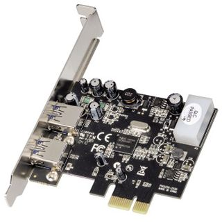 Hama USB-3.0-Host-Controller, PCIe