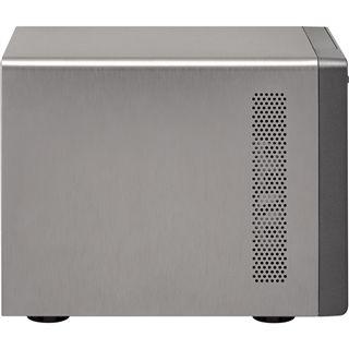 QNAP TurboStation TS-419P II ohne Festplatten