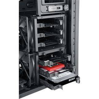 Corsair Carbide Series 500R Midi Tower ohne Netzteil schwarz